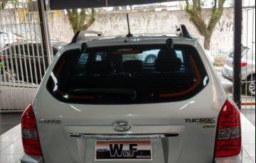 Hyundai Tucson 2.0 MPFi GLS Base 16V 143cv 2wd - Foto #5