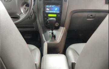 Hyundai Tucson 2.0 MPFi GLS Base 16V 143cv 2wd - Foto #10