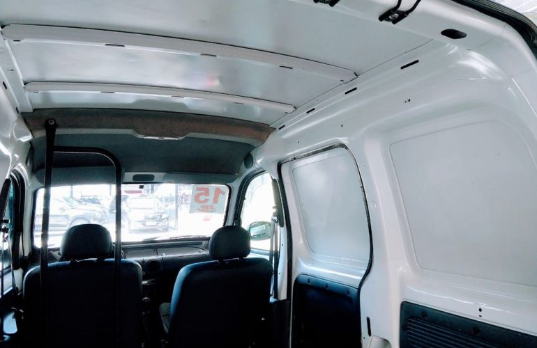 Renault Kangoo 1.6 Express 16v - Foto #6