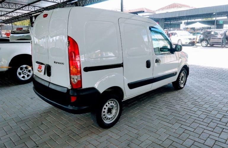 Renault Kangoo 1.6 Express 16v - Foto #8
