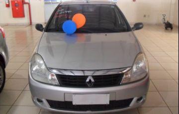 Renault Symbol Expression 1.6 16V Hi-flex