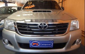 Toyota Hilux SR 4X4 Cabine Dupla 3.0 Turbo 8V