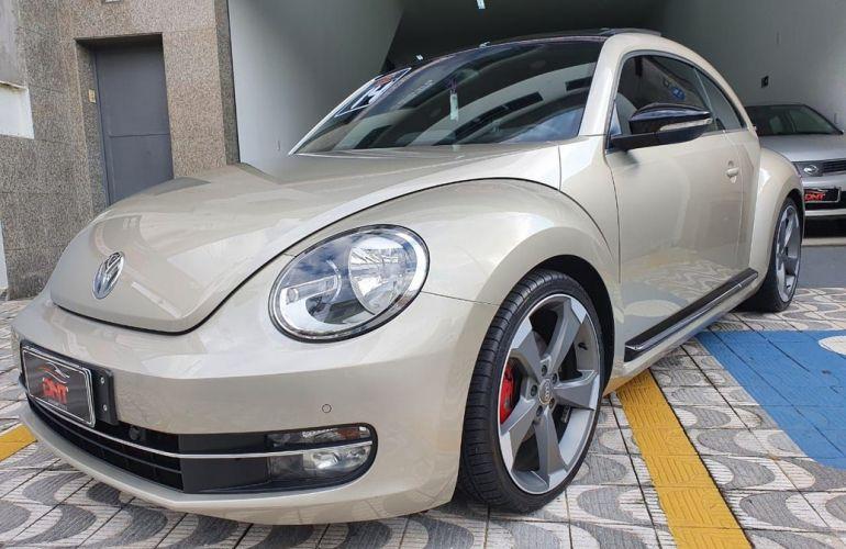 Volkswagen Fusca 2.0 TSi 16v - Foto #2