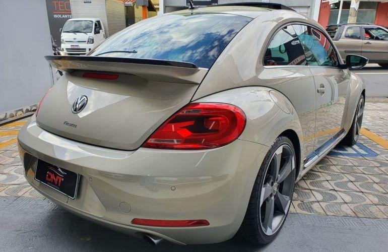 Volkswagen Fusca 2.0 TSi 16v - Foto #6