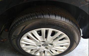 Volkswagen Gol 1.6 (G5) (Flex) - Foto #2