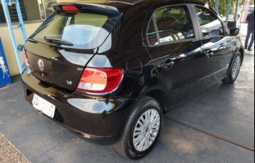 Volkswagen Gol 1.6 (G5) (Flex) - Foto #8