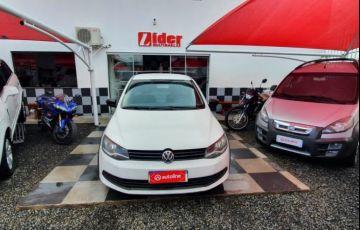 Volkswagen Saveiro 1.6 Mi Trendline CS 8v - Foto #3