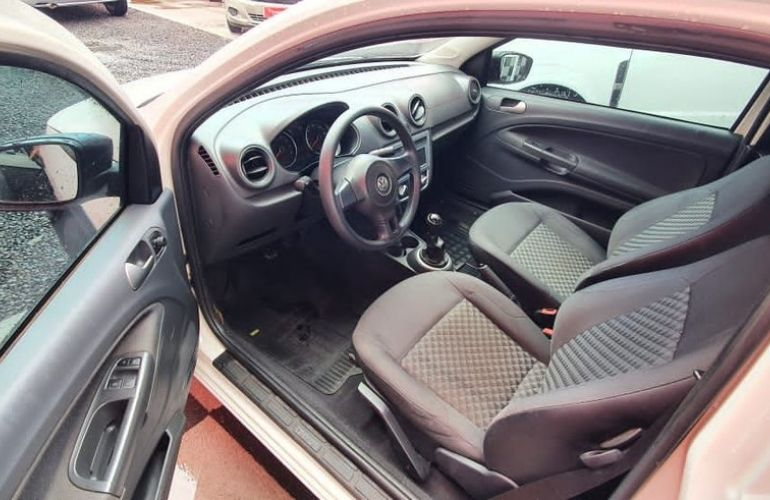 Volkswagen Saveiro 1.6 Mi Trendline CS 8v - Foto #7