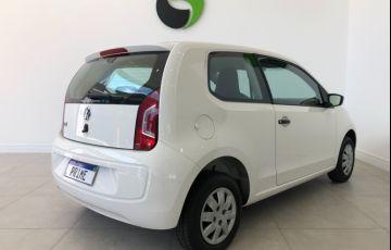 Volkswagen Up 1.0 MPi Take Up 12v - Foto #4