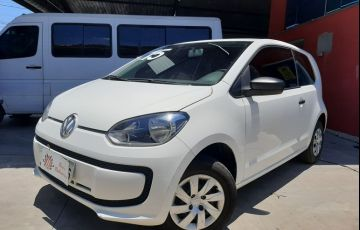 Volkswagen Up 1.0 MPi Take Up 12v - Foto #1