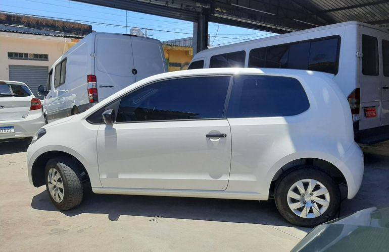 Volkswagen Up 1.0 MPi Take Up 12v - Foto #6