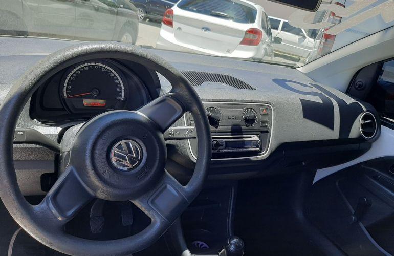 Volkswagen Up 1.0 MPi Take Up 12v - Foto #9