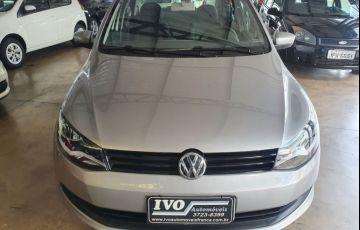 Volkswagen Voyage 1.6 Mi City 8v