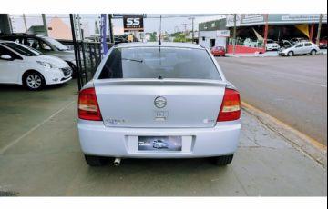 Chevrolet Astra Hatch 2.0 8V 2p - Foto #5
