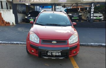 Ford Fiesta Hatch Trail 1.6 (Flex)
