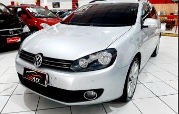 Volkswagen Variant 2.5 20v 170cv Tiptronic - Foto #3