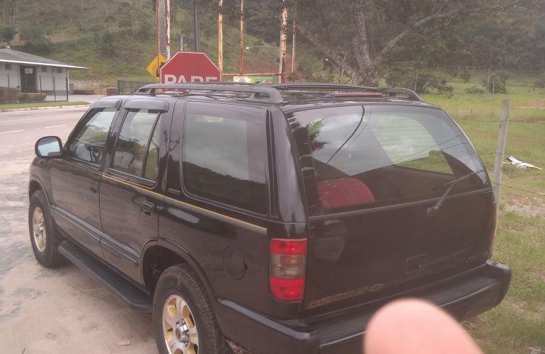 Chevrolet Blazer DLX Executive 4x2 4.3 SFi V6 - Foto #1