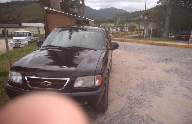 Chevrolet Blazer DLX Executive 4x2 4.3 SFi V6 - Foto #3