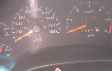 Chevrolet Blazer DLX Executive 4x2 4.3 SFi V6 - Foto #4