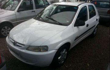 Chevrolet Celta 1.4 VHC 4p