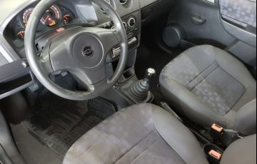 Chevrolet Prisma 1.4 MPFi Joy 8v - Foto #3