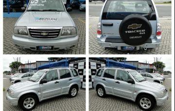 Chevrolet Tracker 2.0 4x4 8v