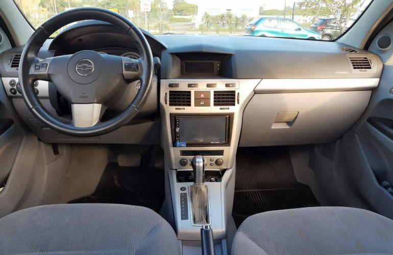 Chevrolet Vectra 2.0 MPFi Elegance 8v - Foto #1
