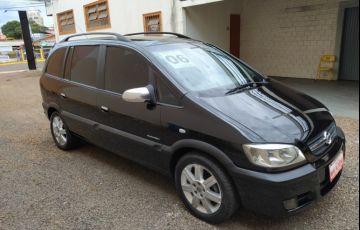 Chevrolet Zafira Elegance 2.0 (Flex)