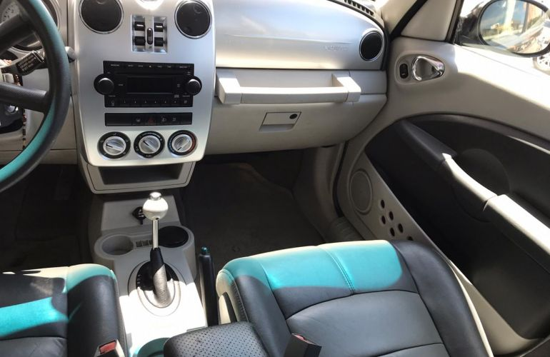 Chrysler PT Cruiser Classic 2.4 16V - Foto #2