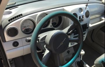 Chrysler PT Cruiser Classic 2.4 16V - Foto #6