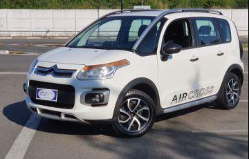 Citroën Aircross 1.6 Glx 16v - Foto #3