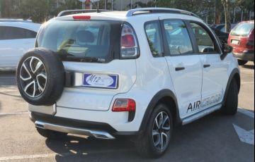 Citroën Aircross 1.6 Glx 16v - Foto #7