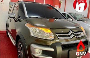 Citroën Aircross 1.6 Glx 16V Flex 4p Automático