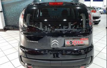 Citroën Aircross 1.6 VTi 120 Live Eat6 - Foto #2