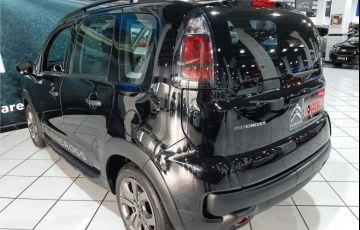 Citroën Aircross 1.6 VTi 120 Live Eat6 - Foto #9