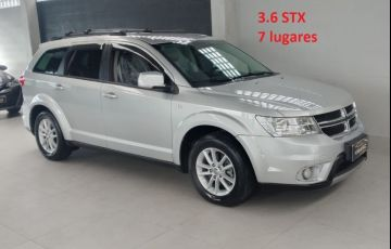 Dodge Journey 3.6 Sxt V6