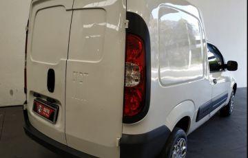 Fiat Fiorino 1.4 MPi Furgao Hard Working 8v - Foto #3