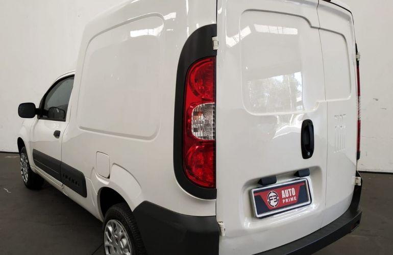 Fiat Fiorino 1.4 MPi Furgao Hard Working 8v - Foto #4