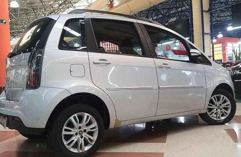 Fiat Idea 1.4 MPi Attractive 8v - Foto #3