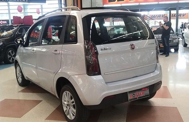 Fiat Idea 1.4 MPi Attractive 8v - Foto #10