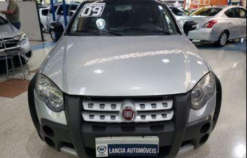 Fiat Palio 1.8 MPi Adventure Locker Weekend 8v - Foto #2