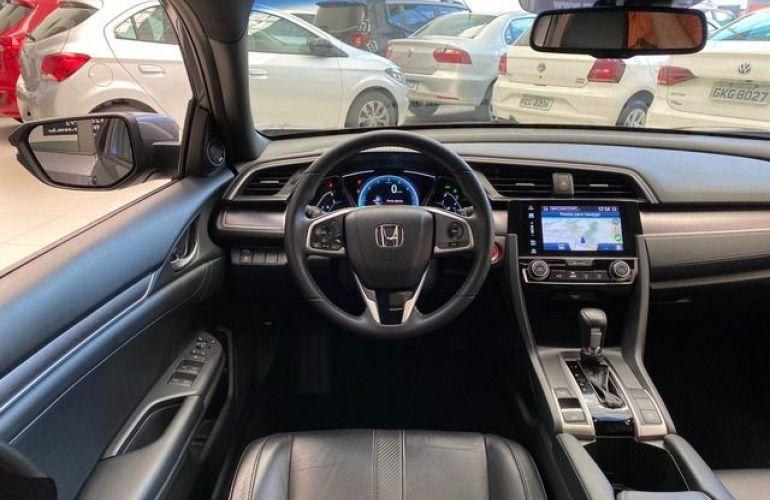 Honda Civic Touring 1.5L 16V I-VTEC 173CV - Foto #4