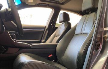 Honda Civic Touring 1.5L 16V I-VTEC 173CV - Foto #5