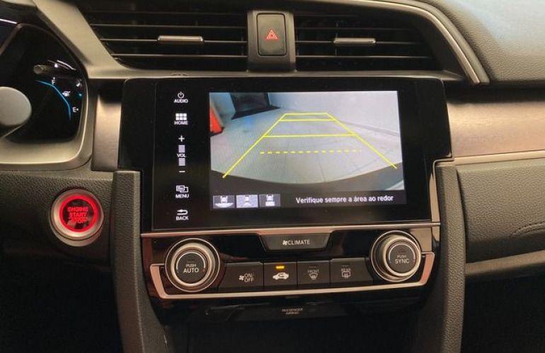 Honda Civic Touring 1.5L 16V I-VTEC 173CV - Foto #6