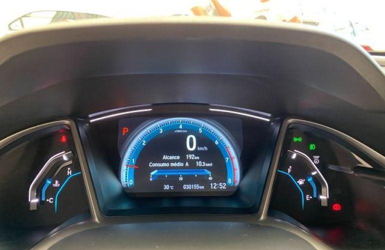 Honda Civic Touring 1.5L 16V I-VTEC 173CV - Foto #7
