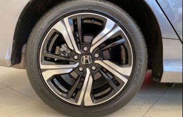 Honda Civic Touring 1.5L 16V I-VTEC 173CV - Foto #8