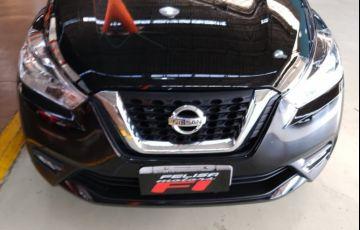 Nissan Kicks 1.6 16V Flexstart SV Limited