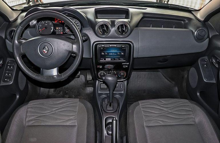 Renault Duster 2.0 Tech Road 4x2 16v - Foto #5
