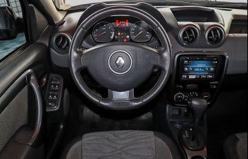 Renault Duster 2.0 Tech Road 4x2 16v - Foto #6