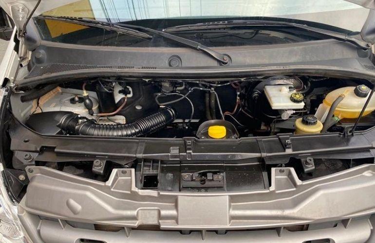 Renault Master 2.3 DCi Chassi-cabine L2h1 - Foto #8